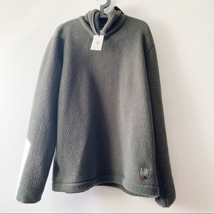 HERSCHEL SUPPLY CO. | Fleece Pullover Sweater